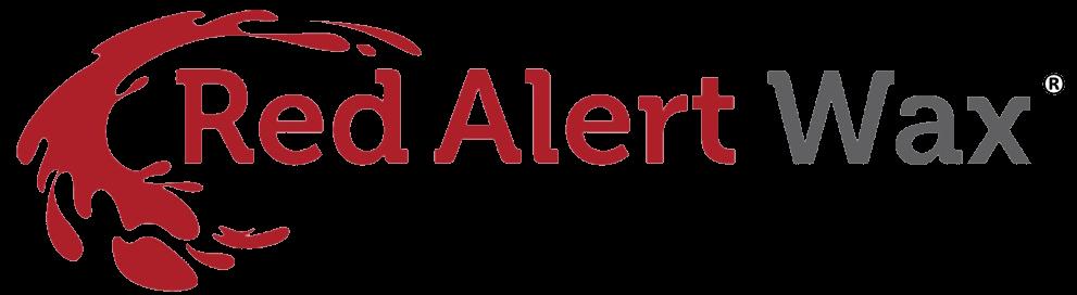 Red Alert Wax